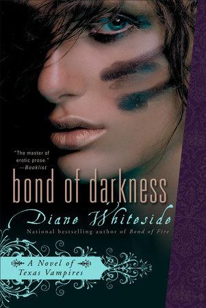 Bond of Darkness by Diane Whiteside
