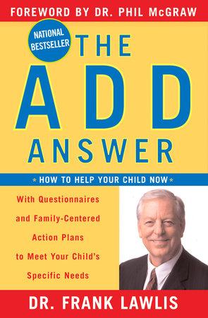 The ADD Answer by Frank Lawlis