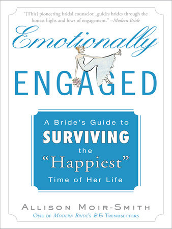 Emotionally Engaged by Allison Moir-Smith