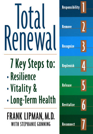 Total Renewal by Frank Lipman