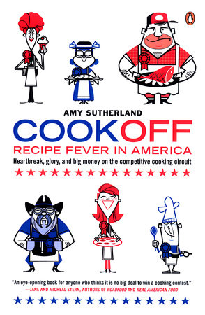 Cookoff by Amy Sutherland