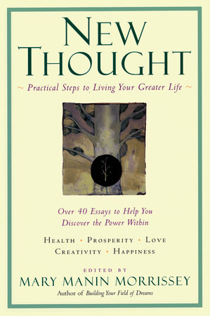 New Thought PA by Mary Manin Morrissey