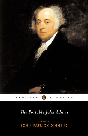 The Portable John Adams by John Adams