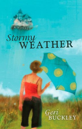 Stormy Weather by Geri Buckley