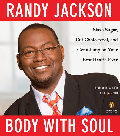 Body with Soul Book Cover Picture