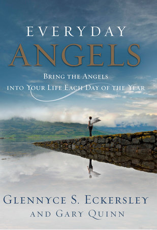 Everyday Angels by Glennyce Eckersley and Gary Quinn