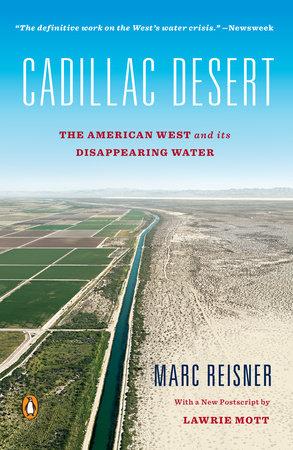 Cadillac Desert by Marc Reisner