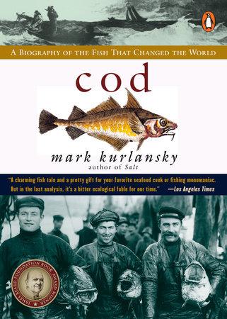 SE Cod by Mark Kurlansky