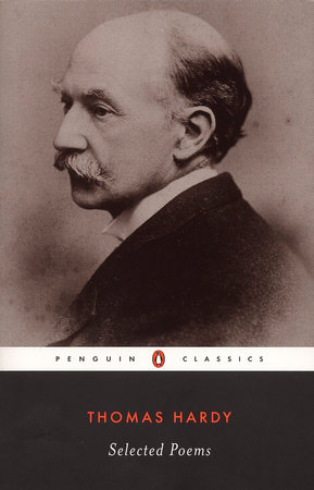 Hardy: Selected Poems by Thomas Hardy