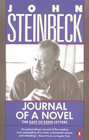 Journal of a Novel by John Steinbeck