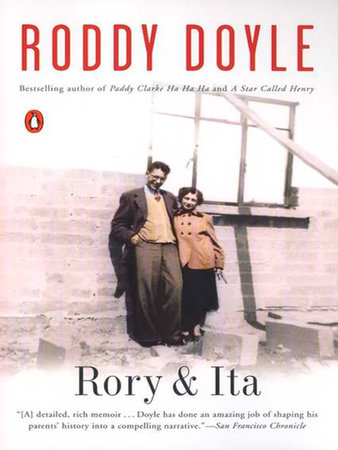 Rory and Ita by Roddy Doyle