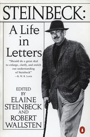 Steinbeck by John Steinbeck