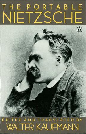 Nietzsche by Friedrich Nietzsche