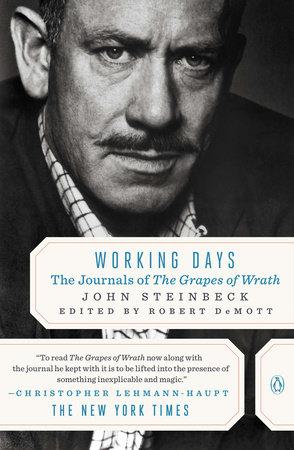 Working Days by John Steinbeck