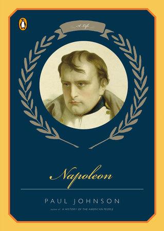 Napoleon by Paul Johnson