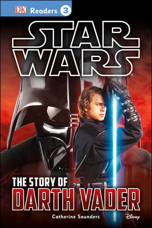 DK Reader: The Story of Darth Vader