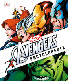 Marvel's The Avengers Encyclopedia