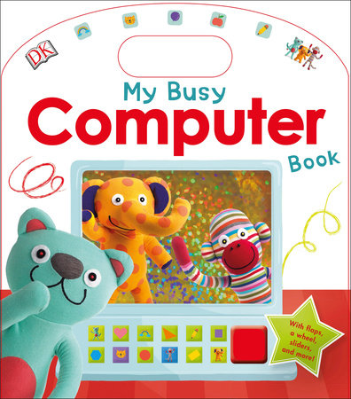 My Busy Computer Book