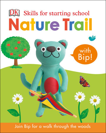 Skill for Starting School Nature Trail