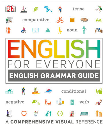 English for Everyone: English Grammar Guide by DK