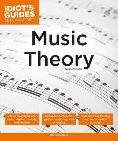 Music Theory, 3E