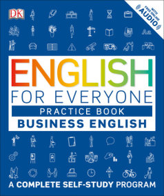 English for Everyone: Business, Practice Book