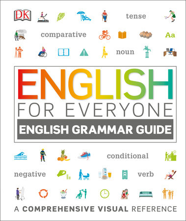 English for Everyone: English Grammar Guide (Library Edition)
