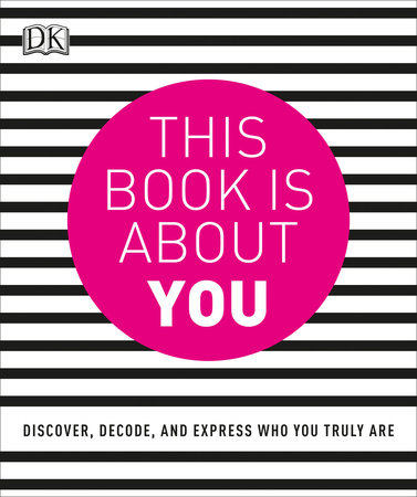 This Book is About You by Allison Singer and Rachel Kempster-Barry