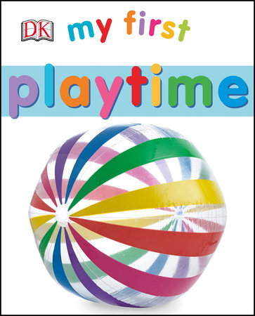 My First Playtime