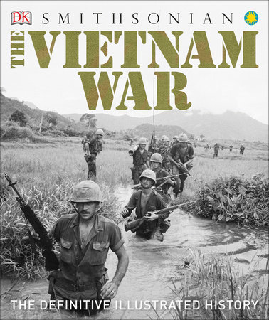 The Vietnam War by DK