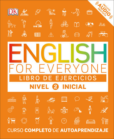 English for Everyone: nivel 2 inicial, libro de ejercicios