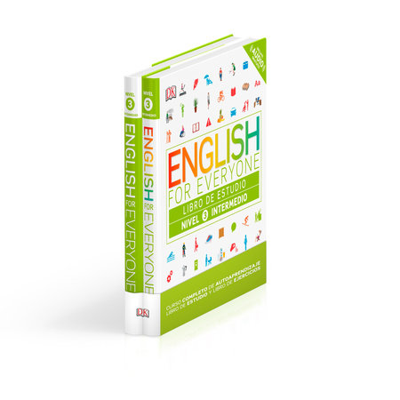 English for Everyone: Nivel 3: Intermedio