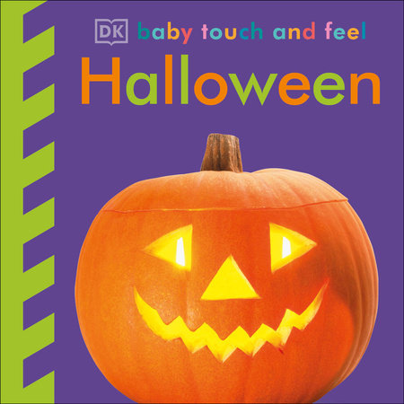 Baby Touch & Feel: Halloween