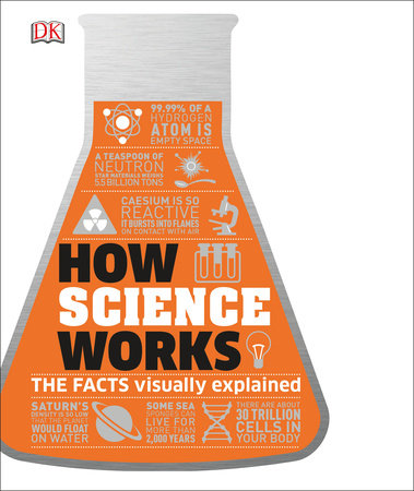 The cover of the book How Science Works