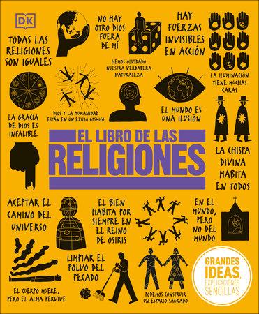 El Libro de las Religiones by DK