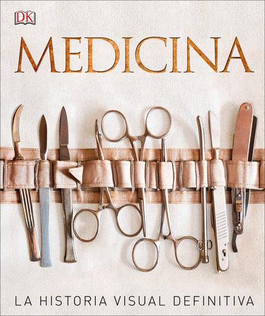Medicina by DK