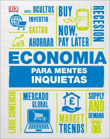 Economía para Mentes Inquietas