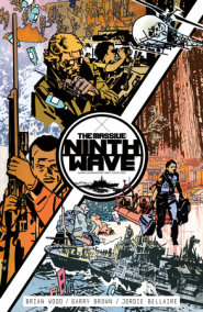 The Massive: Ninth Wave Volume 1