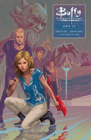 Buffy Season Ten Volume 6