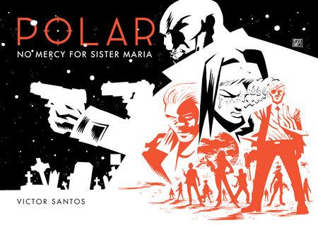 Polar Volume 3