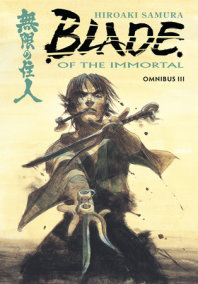 Blade of the Immortal Omnibus Volume 3