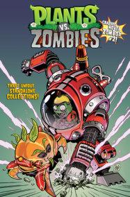 Plants vs. Zombies Boxed Set #2