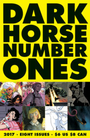 Dark Horse Number Ones