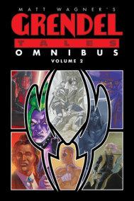 Matt Wagner's Grendel Tales Omnibus Volume 2