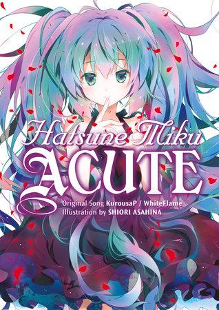Hatsune Miku: Acute