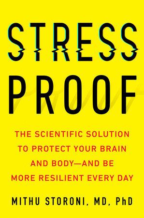 Stress-Proof by Mithu Storoni