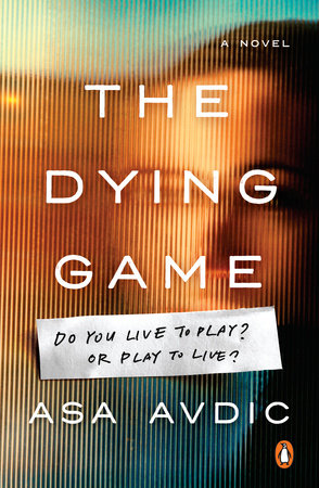 The Dying Game by Asa Avdic