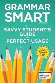 Grammar Smart, 4th Edition