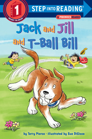 Jack and Jill and T-Ball Bill