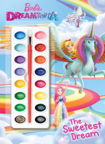 The Sweetest Dream (Barbie Dreamtopia)